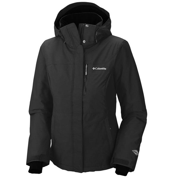 W Alpine Action Jacket – Dame skijakke fra Columbia