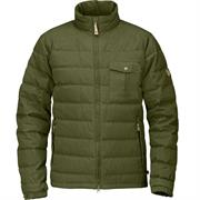 Fj�llr�ven �vik Lite Jacket Mens, Green