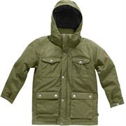 Fj�llr�ven Greenland Down Parka Kids, Green