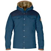 Fj�llr�ven Greenland No.1 Down Jacket Mens, Uncle Blue