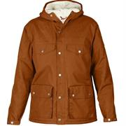 Fj�llr�ven Greenland Winter Jacket Womens, Autumn Leaf