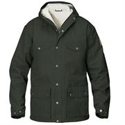 Fj�llr�ven Greenland Winter Jacket Mens, Mountain Grey