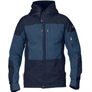 Fjällraven Keb Jacket Mens, Dark Navy