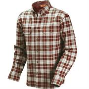 Fj�llr�ven Duck Shirt Mens, Aurora Red