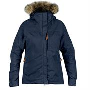 Fj�llr�ven Singi Loft Jacket Womens, Dark Navy
