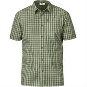 Fj�llr�ven Svante Shirt S/S Comfort Mens, Mountain Grey