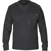 Fj�llr�ven Torp Sweater Mens, Graphite
