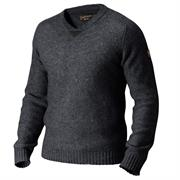 Fj�llr�ven Woods Sweater Mens, Dark Navy