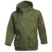 Fj�llr�ven Kids Greenland Jacket, Green