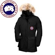 Canada Goose Ladies Expedition Parka, Black