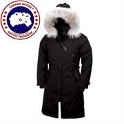 Canada Goose Ladies Kensington Parka, Black