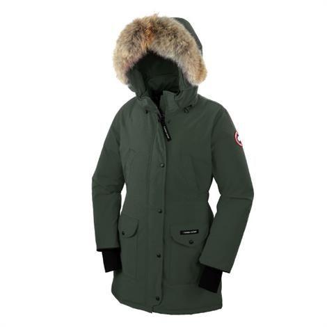 a90b5ee2499a Canada Goose Ladies Trillium Parka