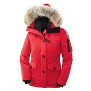 Canada Goose Ladies Montebello Parka, Torch