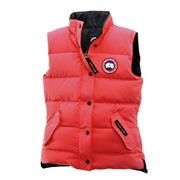 Canada Goose Ladies Freestyle Vest, Torch
