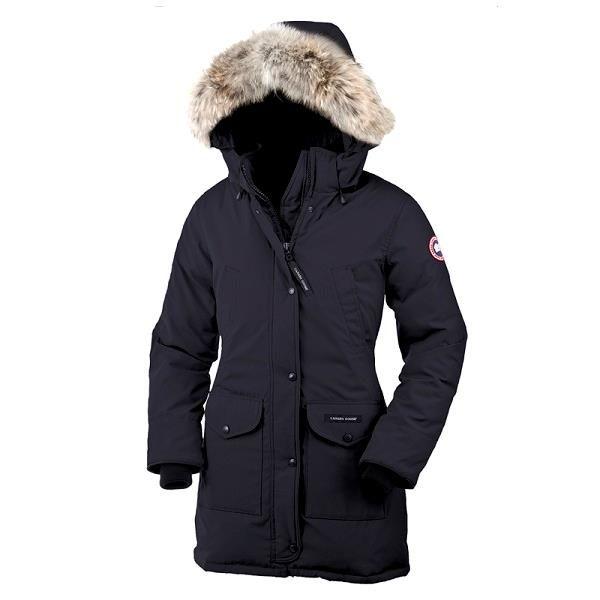44ffa7a3 Canada Goose Vinterjakker | Køb ÆGTE Canada Goose vinterjakker her