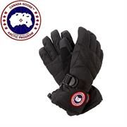 Canada Goose Ladies Down Glove, Black
