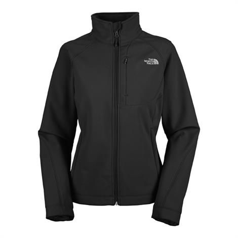 The North Face Womens Apex Bionic Jacket, Black
