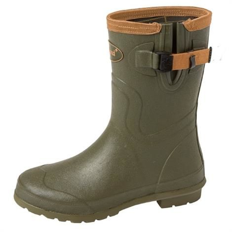 Seeland Countrylife 10 CS Dame, Olive