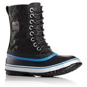 Sorel 1964 Premium CVS Dame, Black / Atmosphere