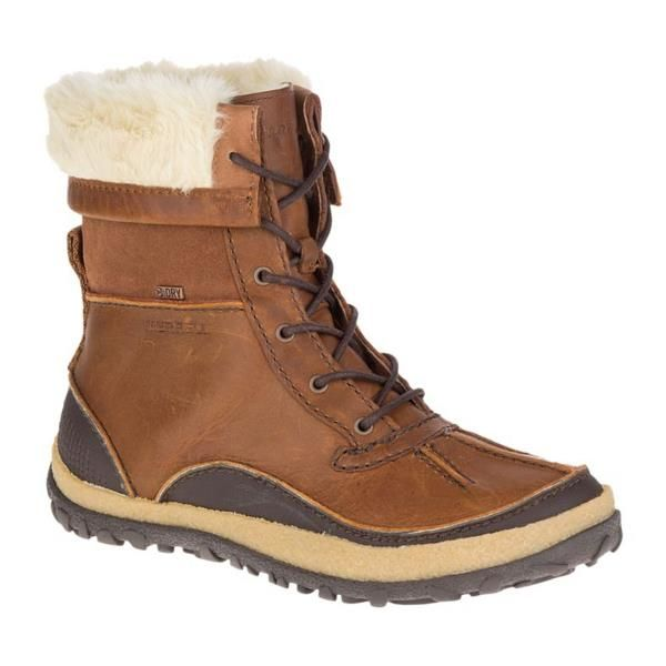 86615c626b8 Tremblant Vinterstøvle fra Merrell | Varme Damestøvler