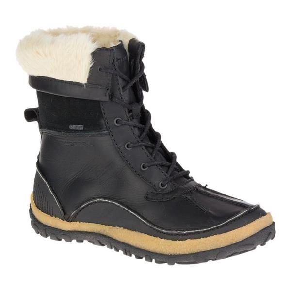 01ac26ceaa7 Vinterstøvler til kvinder   Vandtætte Damestøvler til Vinter