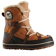 Sorel Glacy Explorer Shortie Dame, Elk