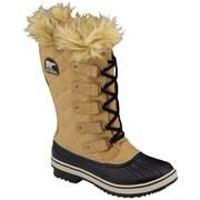 Sorel Tofino Premium Dame, Curry / Black