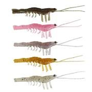 Savage Gear 3D Manic Shrimp 5cm