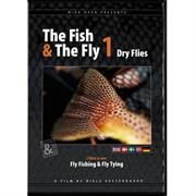 The Fish and The Fly 1 Dryflies