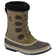 Sorel 1964 Pac Nylon Herre, Olive Brown