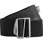 Fj�llr�ven Jarvi Belt, Black