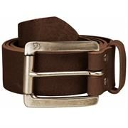 Fj�llr�ven Vikna Belt, Leather Brown