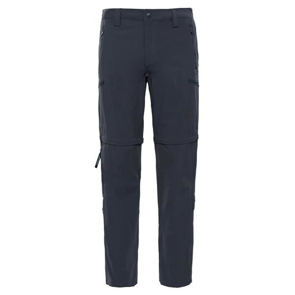 e61f493add5 Exploration Convertible Zip-Off bukser fra North Face