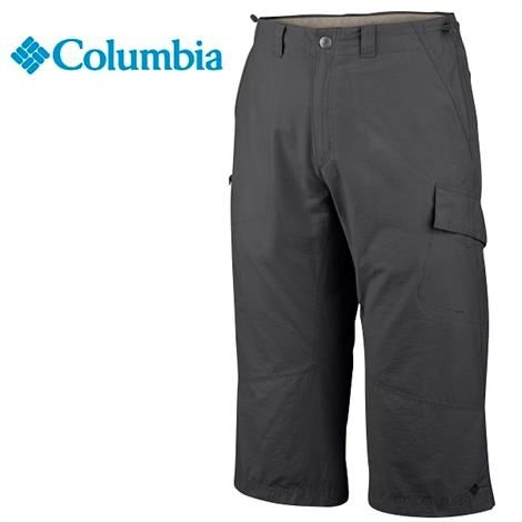 Columbia Paro Valley Shorts, Grill