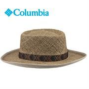 Columbia Living Large Straw Hat, Brown