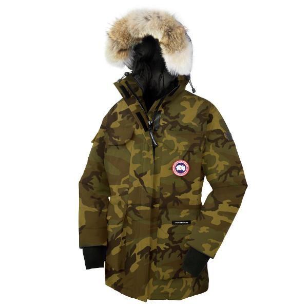 hvor kan man k?be billige Canada Goose' jakker
