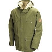 Fjällräven Greenland Winter Jacket Mens, Green