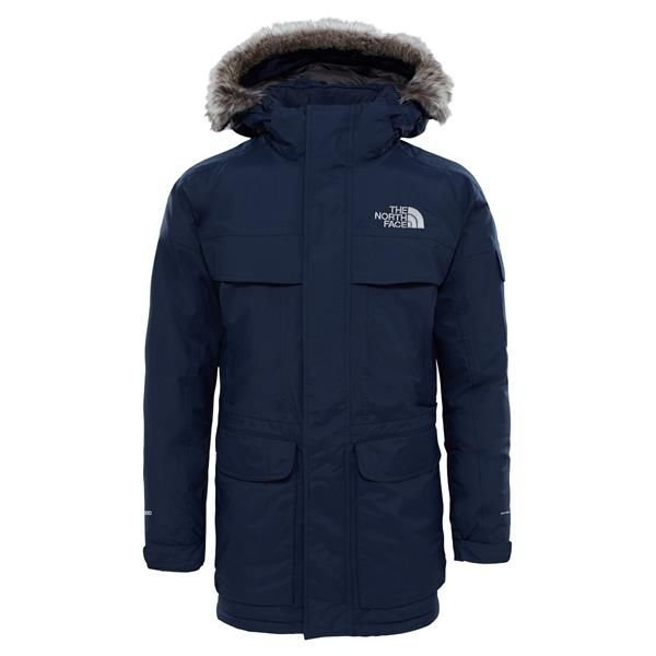 56a8b4bb Vinterjakke til herre fra The North Face | McMurdo Parka
