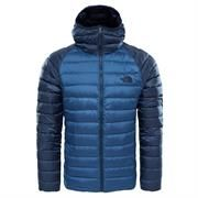 Dunjakke til herre fra The North Face | Trevail Hoodie