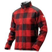 Fj�llr�ven Woodsman Jacket Mens, Red