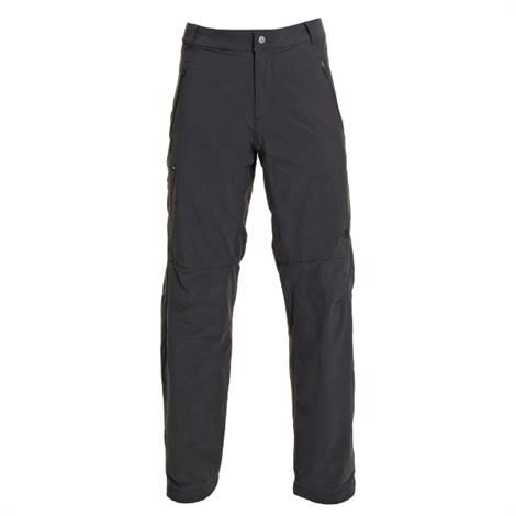 The North Face Mens Renshi Insulated Pant, Black