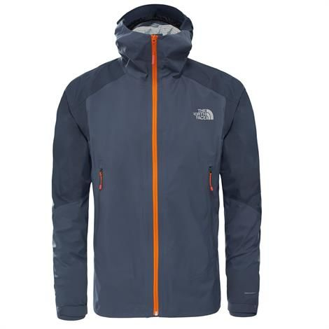 Ultralet Ther North Face Keiryo Dias Herre Skaljakke
