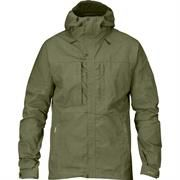 Fj�llr�ven Skogs� Jacket Mens, Green