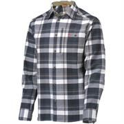 Fj�llr�ven Fj�llglim Shirt Mens, Dark Blue