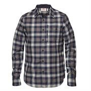 Fjällräven Fjällglim Shirt II Mens, Night Sky