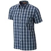 Fj�llr�ven Jackalberry Shirt Mens, Navy