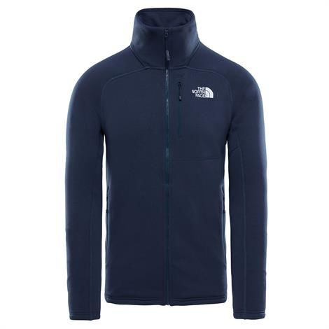 Polartec Powerstretch til herre fra The North Face