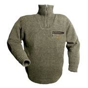 H�rkila Annaboda Sweater, Derby Tweed
