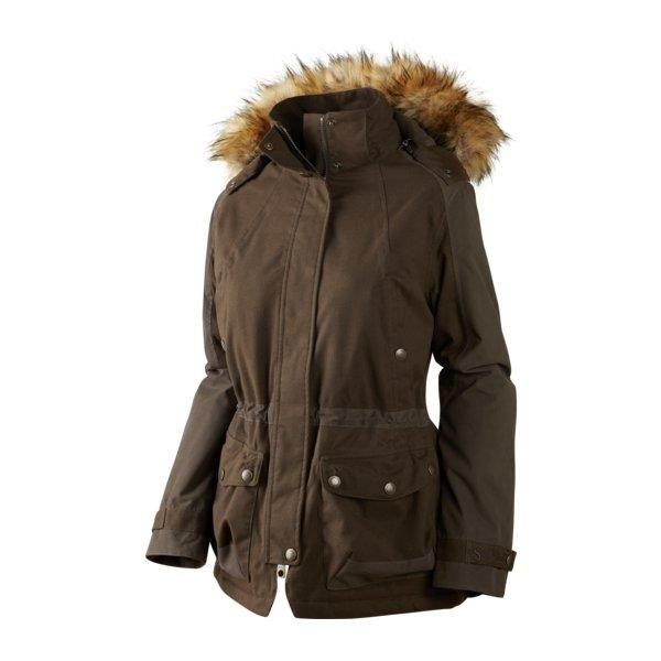 14ac81e183b Jagtjakke til kvinder fra Seeland | Glyn Damejakke