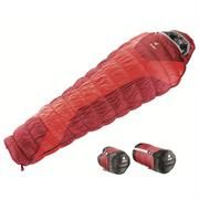 Deuter Exosphere -4 | Sovepose med Stretch